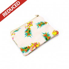 SOLD! Pineapple Coin Purse