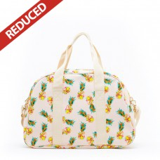 Pineapple Small Weekender Bag