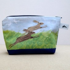 SOLD OUT! Rabbits Cosmetic Purse