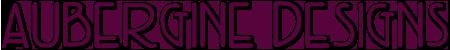 Aubergine Designs